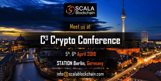 c3 crypto conference