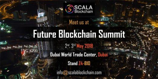 dubai blockchain summit