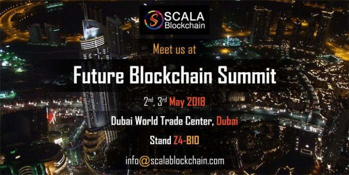 dubai blockchain summit