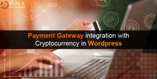 payment gateway integration with cryptocurrency