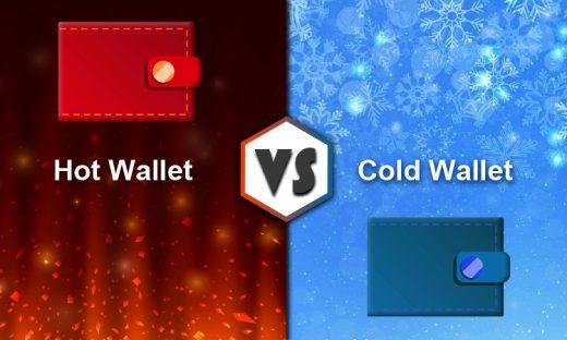 hot-wallet-vs-cold-wallet