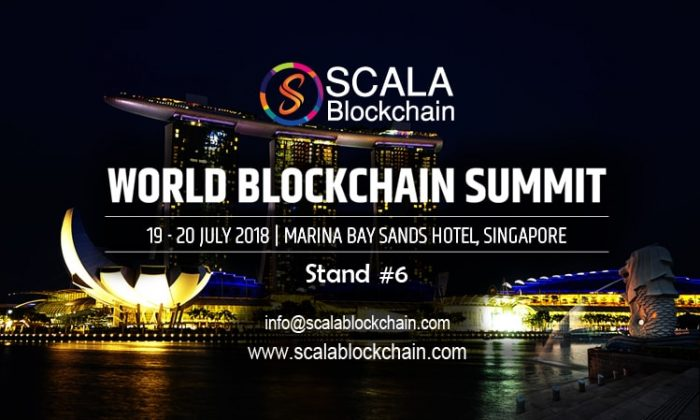 world-blockchain-summit-singapore-scalablockchain