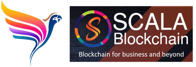 scalablockchain-careparrot