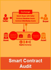 Smart Contract Audit